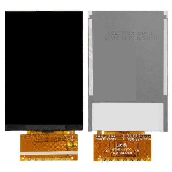 Картинка Дисплей Fly IQ239 от магазина NBS Parts