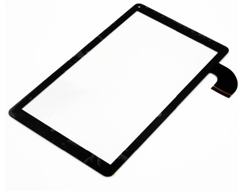 "Картинка Сенсор 10.1"" C145254B1-DRFPC253T-V2.0 черный от магазина NBS Parts"