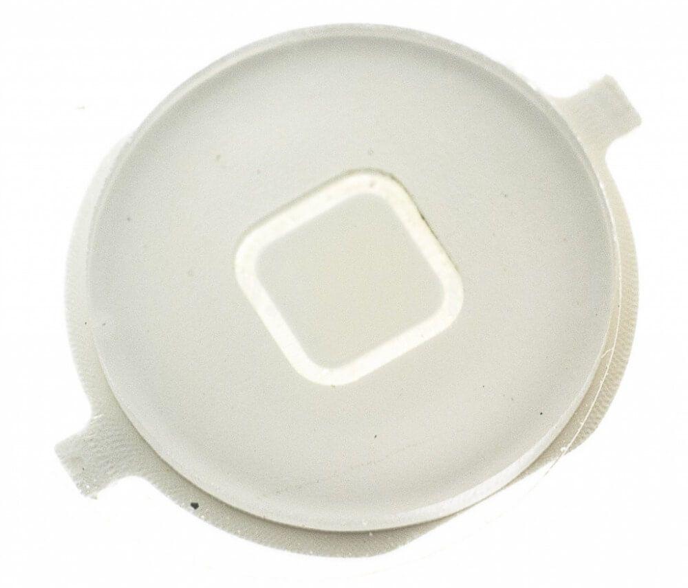Картинка Толкатель джойстика iPhone 4S White (Белый) от магазина NBS Parts