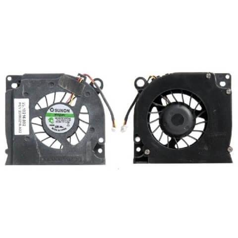 Картинка Вентилятор Dell 1525 1526 1545 p/n KSB06205HA, 23.10194.002, 23.10194.003 от магазина NBS Parts