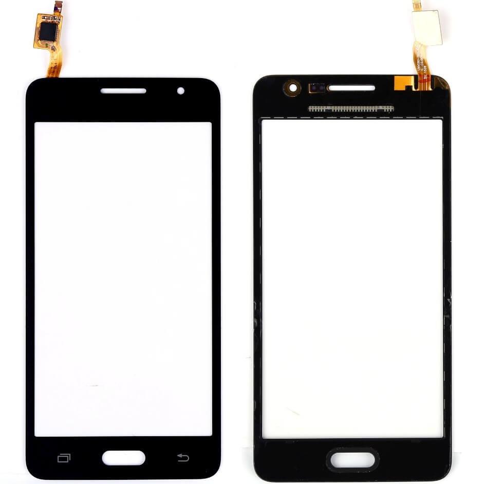 Картинка Сенсор Samsung G530H (черный) от магазина NBS Parts