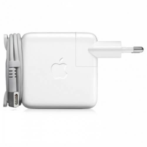 Картинка Блок питания для ноутбука Apple 18.5V4.6A 85W magsafe (L shape) от магазина NBS Parts
