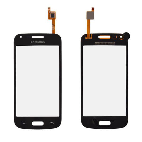 Картинка Сенсор Samsung G350E (черный) от магазина NBS Parts