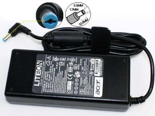 Блок питания для ноутбука Acer 19V 3,42A (5.5x1.7)  65W