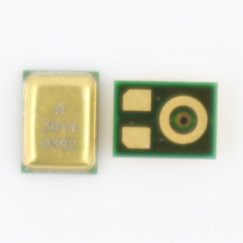 Картинка Микрофон iPhone 4/S800 от магазина NBS Parts