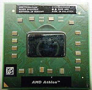 Картинка AMD Athlon 64 TF-20 AMGTF20HAX4DN (Я095) от магазина NBS Parts