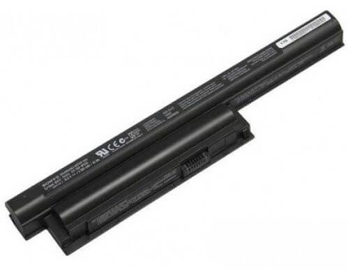 АКБ для Sony VAIO VGP-BPS26