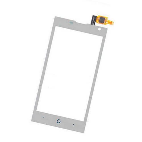 Картинка Сенсор ZTE V815W (Kis 2 Max)/МТС Smart Start/Билайн Смарт 3 Белый от магазина NBS Parts