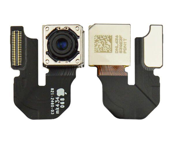 Картинка Камера iPhone 6s задняя от магазина NBS Parts