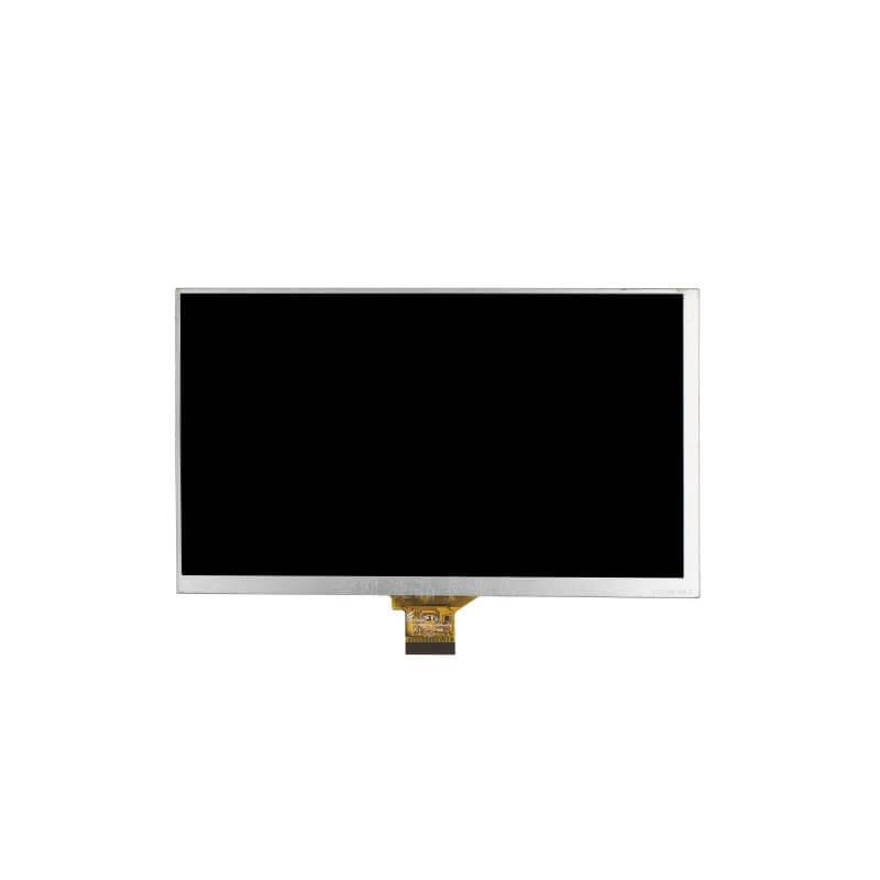 "Картинка Дисплей 7.0"" MF0701683003A (30pin прямой короткий шлейф) от магазина NBS Parts"
