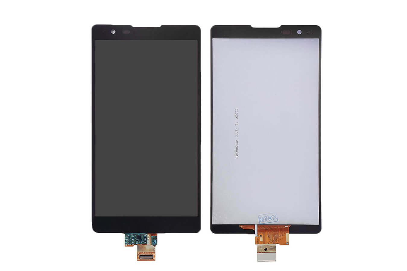 Картинка Дисплей LG K220/X Power в сборе с тачскрином от магазина NBS Parts