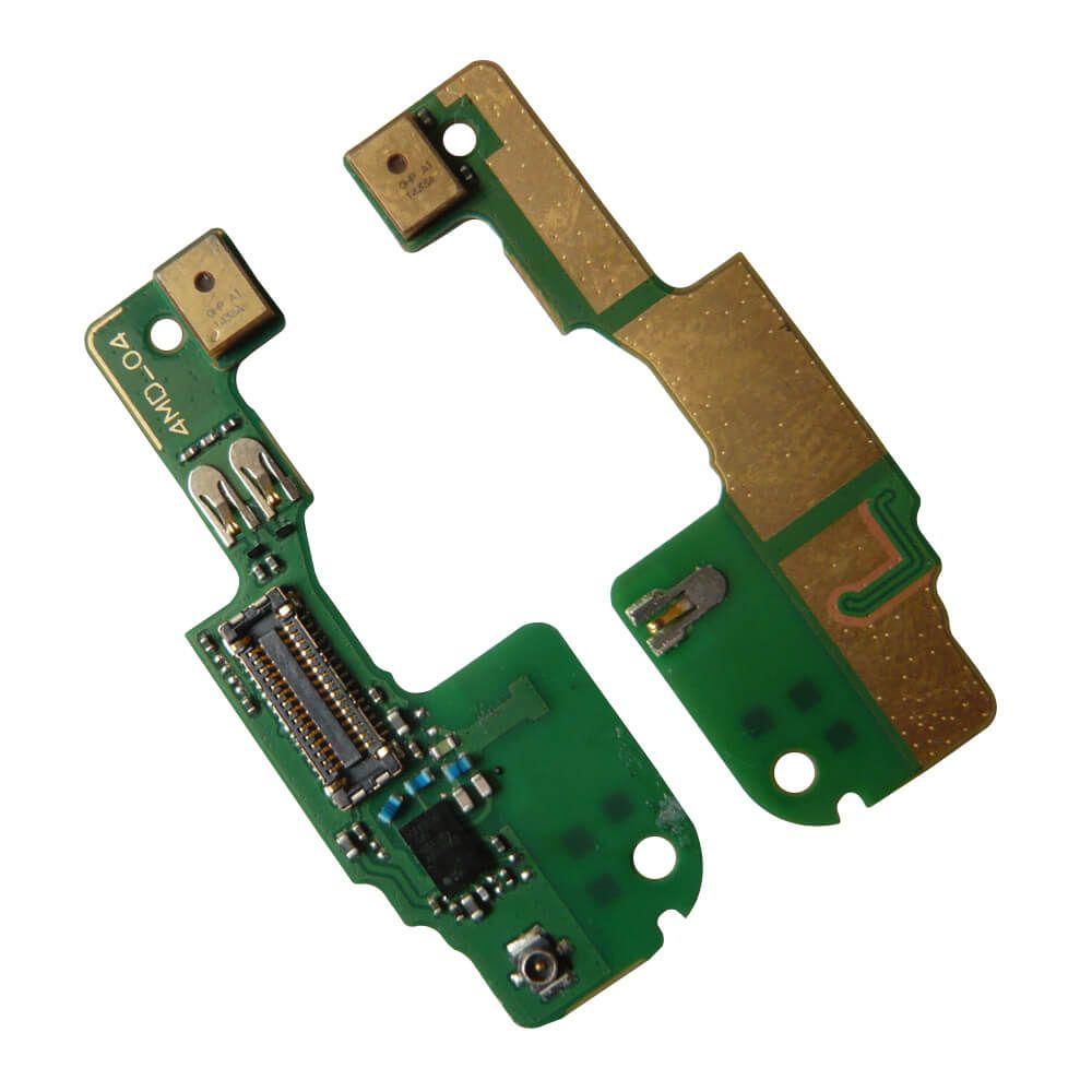 Картинка Микрофон Nokia 830 (плата) от магазина NBS Parts