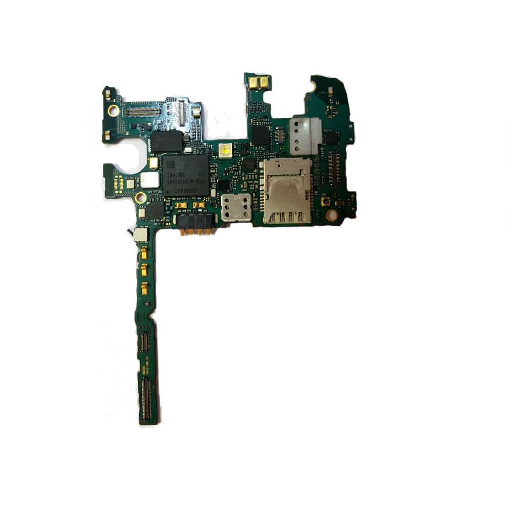 Картинка Сист. плата на тел Samsung N900 от магазина NBS Parts