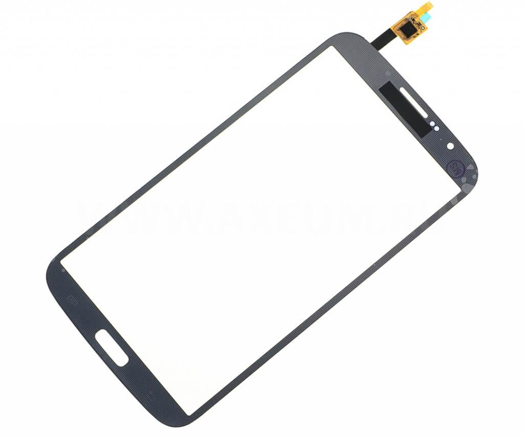 Картинка Сенсор Samsung i9200 черный от магазина NBS Parts