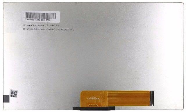 """Картинка Дисплей 10.1"""" MF1011684011A от магазина NBS Parts"""