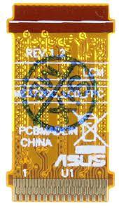 Картинка Шлейф Asus ME372CG (FonePad 7) на дисплей от магазина NBS Parts
