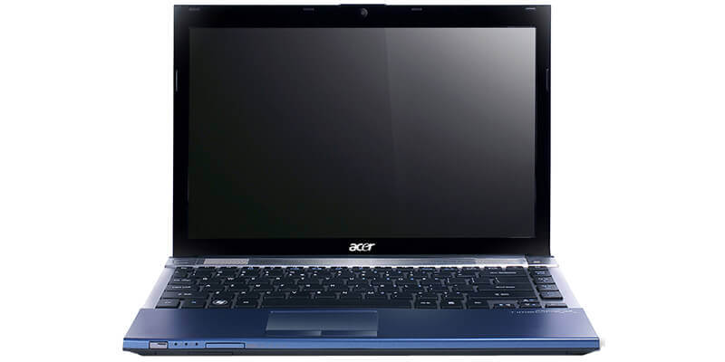 Картинка Ноутбук Acer 3830T Intel i3-2330, 4Гб ОЗУ, HDD 320 Гб, Wi-Fi, W7 от магазина NBS Parts