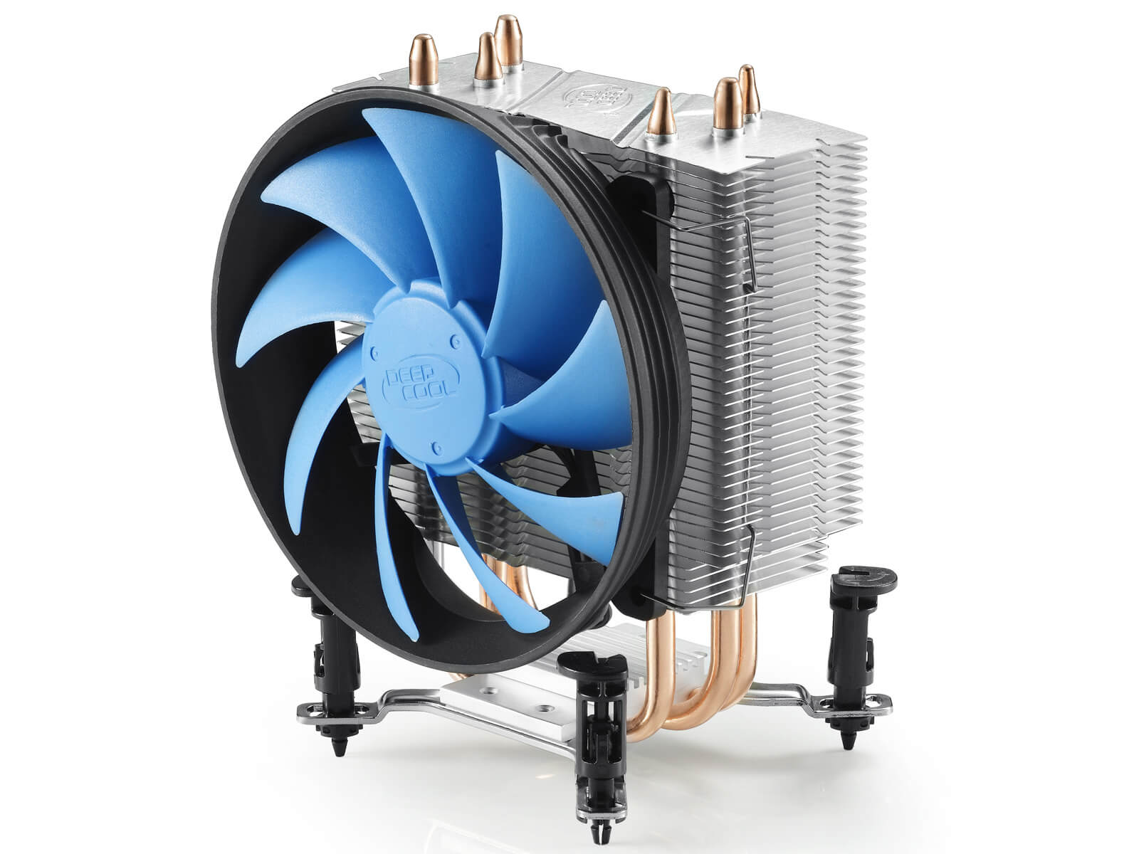 Картинка Кулер Deepcool Gammaxx 300 for Socket1155/1156/1150/1151/775/AM2/AM2+/AM3/AM3+/AM4/FM1/FM2 (130W, PW от магазина NBS Parts
