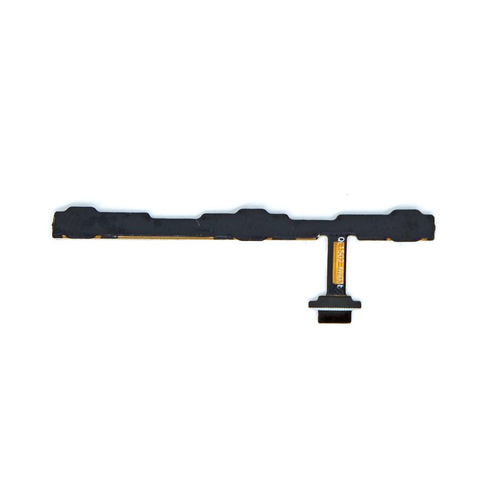 Картинка Шлейф Asus ZC550KL (ZenFone Max) на кнопки громкости/включения от магазина NBS Parts