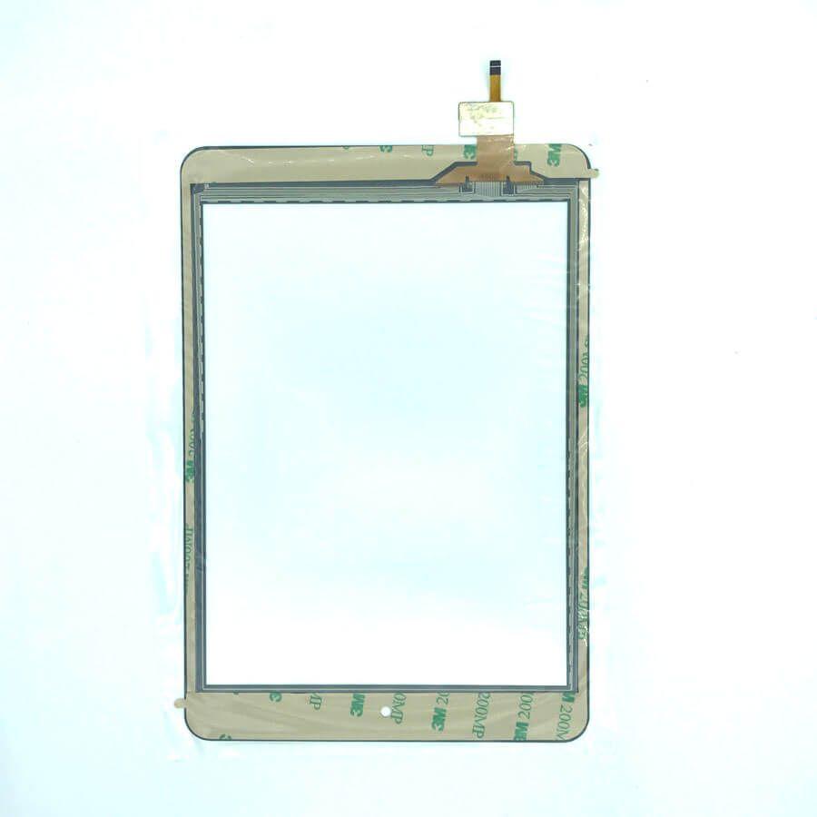 Картинка Сенсор Prestigio PMP5785C3G Quad белый от магазина NBS Parts