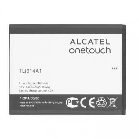 Картинка АКБ Alcatel TLi014A1  (OT-4010D/OT-4013D/OT-4030D/OT-4035D/OT-5020D ) от магазина NBS Parts