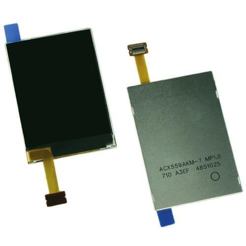 Картинка Дисплей Nokia C2-01/7100s от магазина NBS Parts