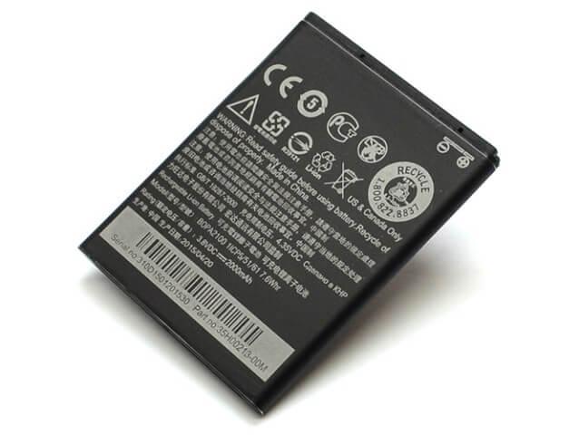 Картинка АКБ HTC B0PA2100 (Desire 310/310 Dual) тех. упаковка от магазина NBS Parts