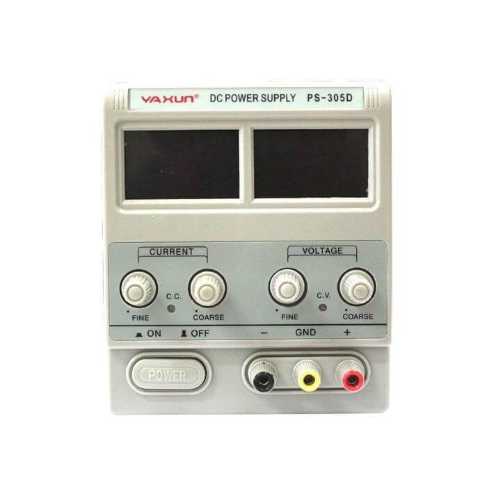 Картинка Источник питания Ya Xun YX-305D (30V,5A) от магазина NBS Parts