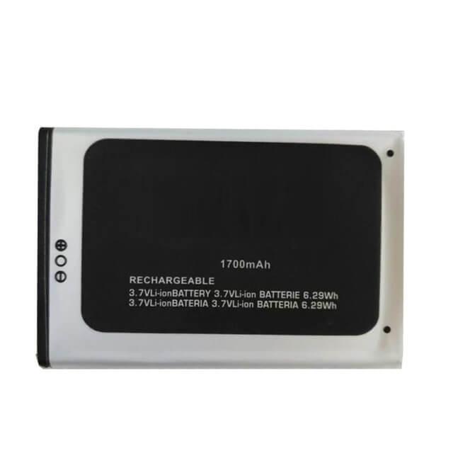 Картинка АКБ Micromax Q333 от магазина NBS Parts