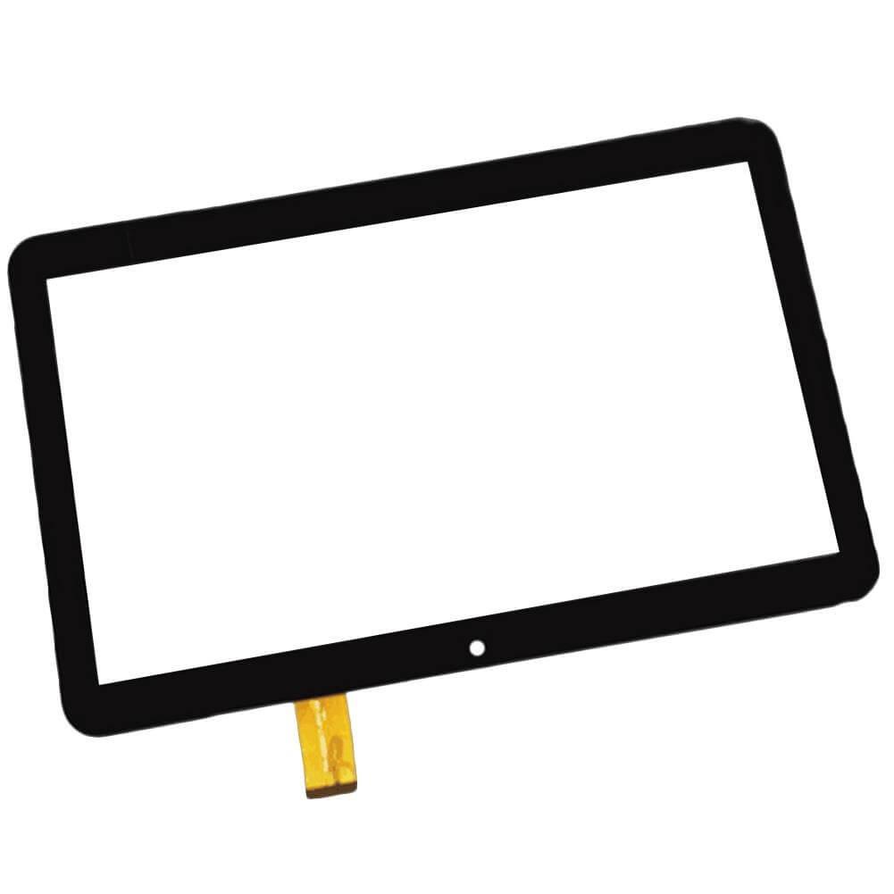 Картинка Сенсор 10.1'' YLD-CEGA617-FPC-A0 Черный от магазина NBS Parts