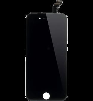 Детальная картинка Дисплей iPhone 6S в сборе черный (копия) от магазина NBS Parts