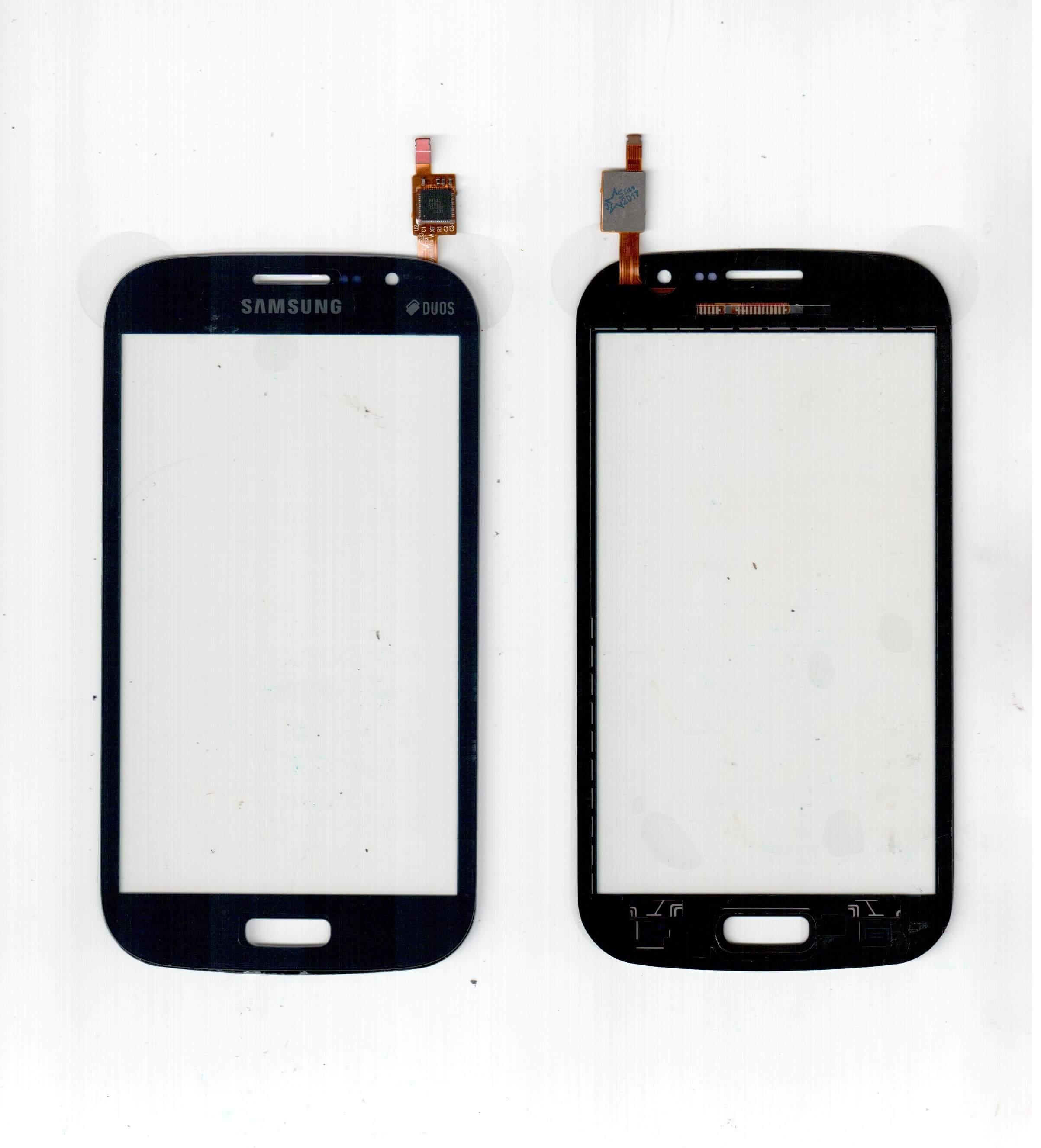 Картинка Сенсор Samsung i9082 синий от магазина NBS Parts