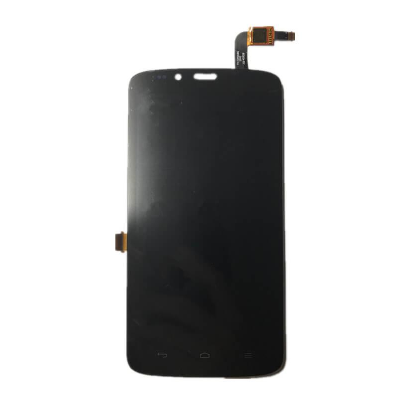 Картинка Дисплей Huawei Honor 3C в сборе с тачскрином черный от магазина NBS Parts