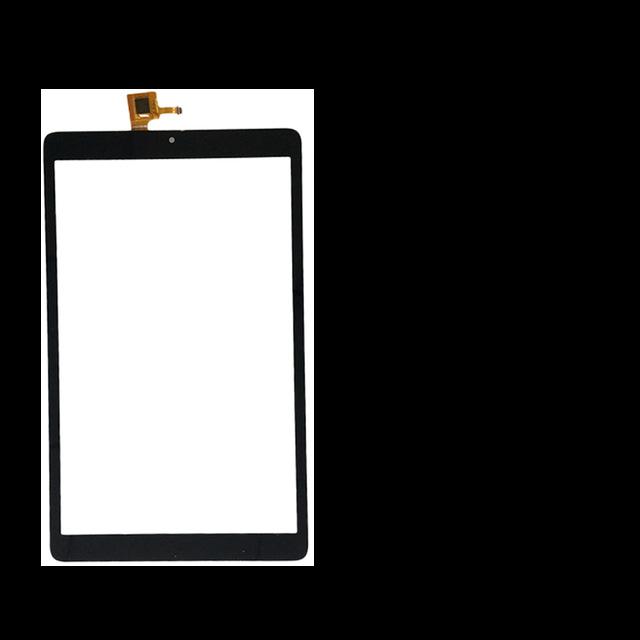 Картинка Сенсор Alcatel OT-9010X (Pixi 3) (10) Черный от магазина NBS Parts