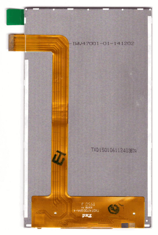 Картинка Дисплей Explay Vega от магазина NBS Parts