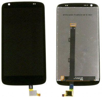 Картинка Дисплей HTC Desire 326G в сборе с тачскрином Черный от магазина NBS Parts
