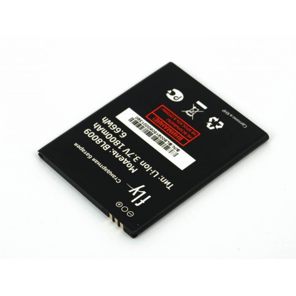 Картинка АКБ Fly BL-8009 от магазина NBS Parts