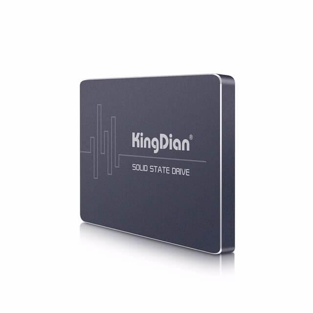 Картинка Жесткий диск SSD KingDian 240Gb cash 256, R532, W420 от магазина NBS Parts
