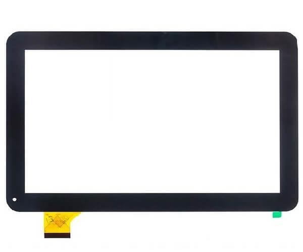 Картинка Сенсор 10.1'' 300-N48268-A00 N4826N Черный от магазина NBS Parts