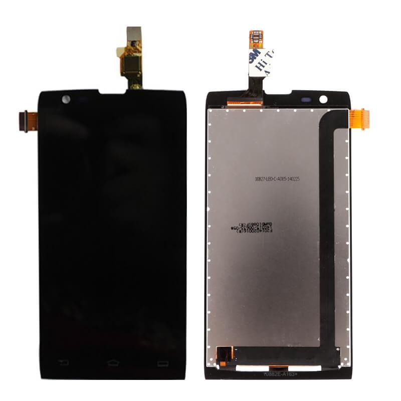 Картинка Дисплей Philips Xenium W6500 в сборе с тачскрином от магазина NBS Parts