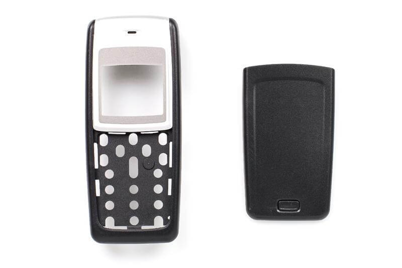 Картинка Корпус Nokia 1110  от магазина NBS Parts