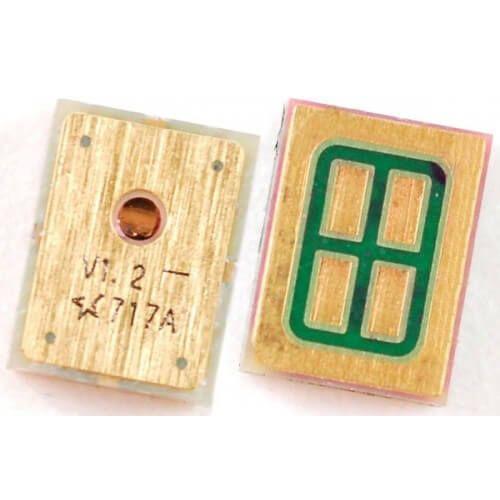 Картинка Микрофон Nokia 5610/3120C/6700C/5220/5230/5310/5610/5630/5730/5800/6500C/8600/E51/N85 от магазина NBS Parts