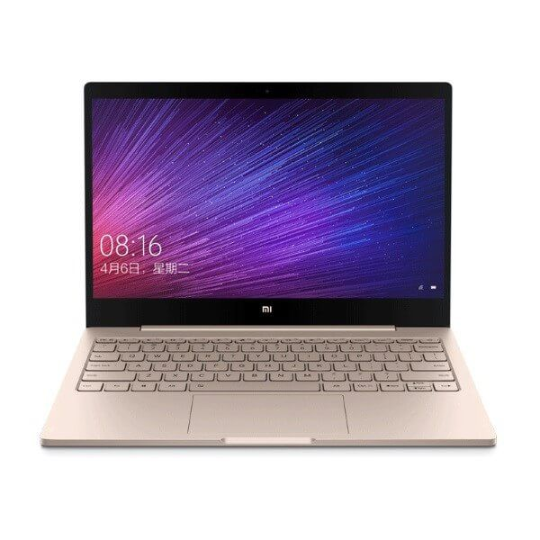 "Картинка 13.3"" Ноутбук Xiaomi Air [Intel i5, RAM 8 Гб, HDD 256 Гб, GeForce 940MX, Wi-Fi,Win 10] от магазина NBS Parts"