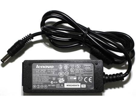 Блок питания для ноутбука Lenovo 20V 2A (5.5x2.5)