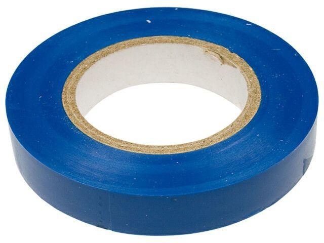 Картинка Изолента Navigator 15мм/20м синяя от магазина NBS Parts