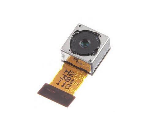 Картинка Камера задняя Sony C6903 (Я021) от магазина NBS Parts