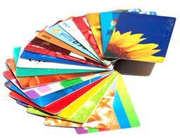 Заработал прием платежей пластиковыми картами