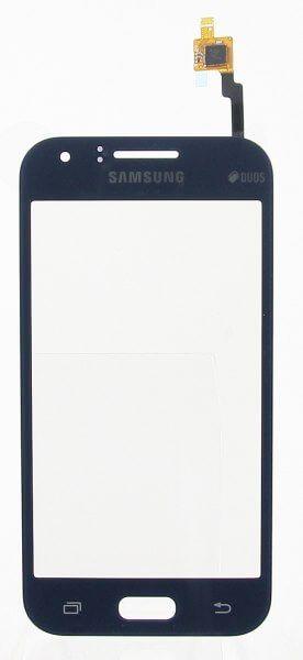 Картинка Сенсор Samsung J100F синий от магазина NBS Parts