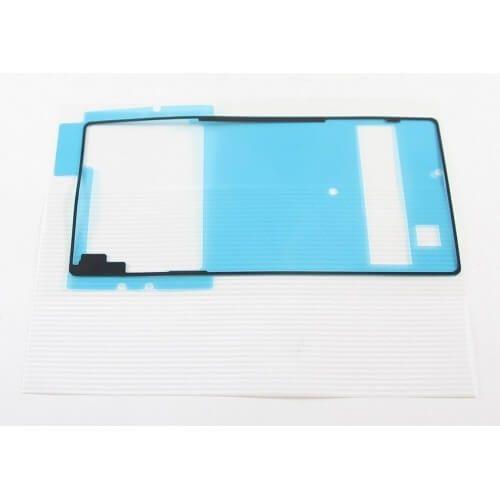 Картинка Скотч для сборки Sony E6553/E6533 (Z3+/Z3+ Dual) из 2-х частей, водонепроницаемый от магазина NBS Parts