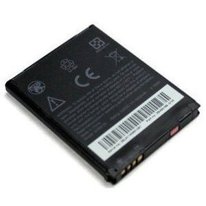 Детальная картинка АКБ HTC BH98100 Desire SV T326E (BD42100) 1620 mAh от магазина NBS Parts